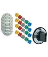 Electric Range Knob Set #61201 Universal Kit - $13.99