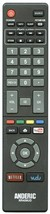 New Anderic Tv Remote Control RR409UD For Magnavox (RR409UD) - $19.95