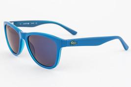 LACOSTE Blue / Gray Sunglasses L3615S 424 - $68.11