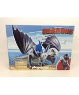 Playmobil 9248 Drago & Thunderclaw Dragons Dreamworks 2017 Sealed - $38.26
