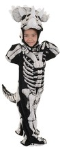 Toddler 2T-4T /NWT Triceratops (Dinosaur) Fossil Halloween Costume by Un... - $49.55