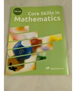 Pre-Hse Core Skills in Mathematics New Readers Press - $22.62