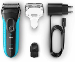 Braun Series 3 ProSkin 3010 s Shaver Electric Beard Wireless And Recharg... - $299.00