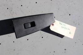 2003-2008 Infiniti FX35 Rear Rh Door Window Switch K6714 - $39.19