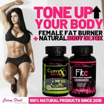 Weight Loss & Burn Belly Fat ,100% Naturally With Quick Results (30% Off) - $36.90