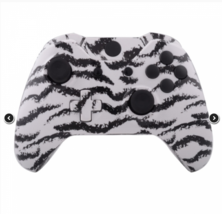 White Tiger Black   Edition with Official Microsoft Xbox One Controller - $107.99