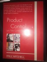 Produit Contrôle Paul Mitchell DVD - $12.59