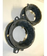 BMW E30 316i 318i 323i 324td 325e 325i 325ix M3 Headlight Driver Bucket - $68.56