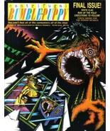 Centrifugal Bumble-Puppy Comic Magazine #8 1988 NEAR MINT NEW UNREAD - $4.99