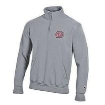 Florida State Seminoles Men' Sweatshirt 1/4 Zip Fleece Champion Size 2XL - $22.99