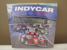 New IndyCar Unplugged Board Game Car Auto Racing Made in USA  2-6 Players - $9.49