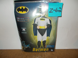 Rubie's The Batman Costume For Toddler - $19.99