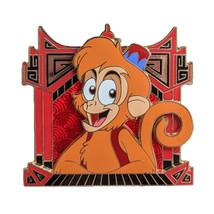 Aladdin Disney Lapel Pin: Abu Year of the Monkey Zodiac - $49.90