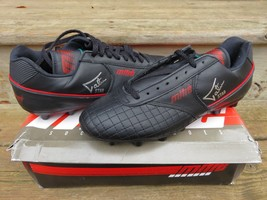 Mitre NEW Shoes Tatu Star NOS Athletic Soccer Size Outdoor Vintage 10 Cleats 6dOFPwq