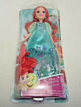 2016 Hasbro Disney Princess Royal Shimmer Ariel Little Mermaid NIB - $17.80