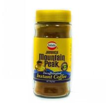 Jamaica Mountain Peak Instant Coffee Decaffeinated (170g) - $21.99