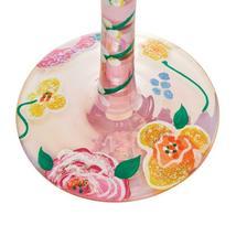 "Wine Glass Set of 4 - Kindness, Love, Peace, Hope ""Designs By Lolita"" 2021 15 oz image 5"