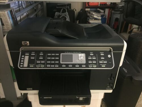 HP Officejet Pro L7650 All in One Printer Scanner Fax PLEASE READ PARTS REPAIR