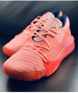NEW Under Armour Spawn Anatomix Low Breast Cancer Awareness 3022384-600 ... - $108.89