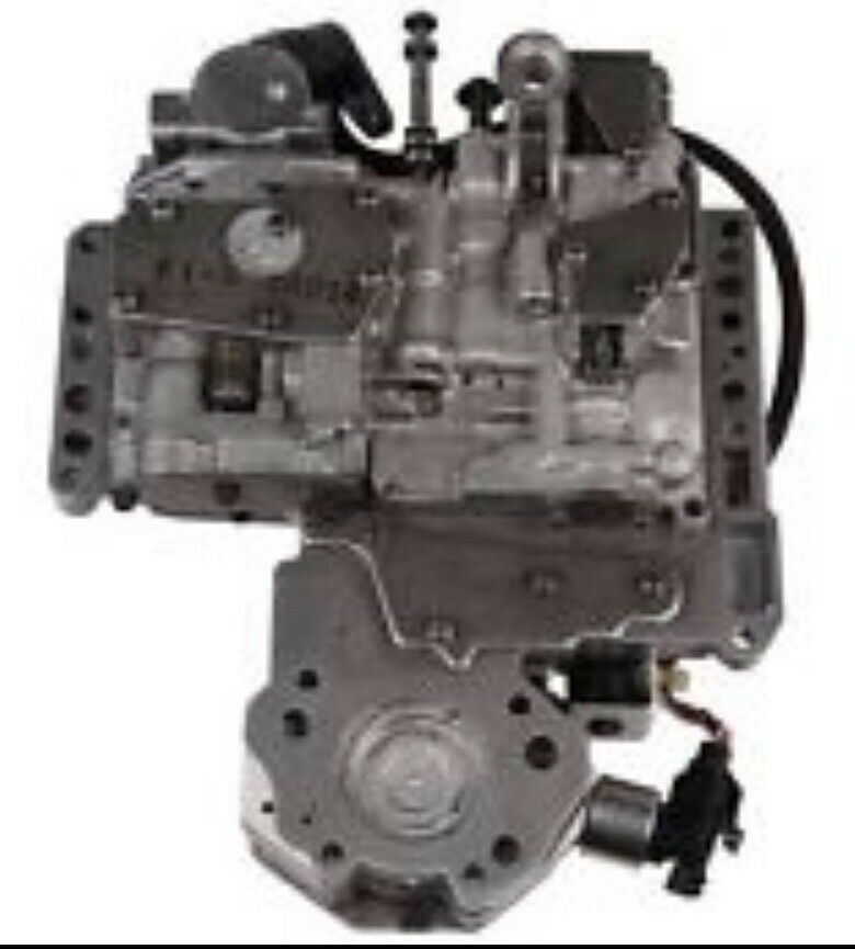 Primary image for 46RE A518 Transmission Valve Body Dodge Dakota Durango 5.2L 5.9L  1996-2002