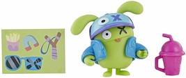 UglyDolls Surprise Disguise Cool Dude OX Toy, Figure and Accessories - $8.42