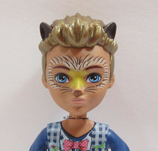New Enchantimals Hixby Hedgehog Boy Doll for Gift Play or Custom OOAK - $6.99