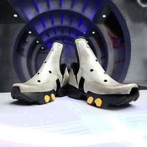 Game OW Tracer Cosplay Shoes - $59.00