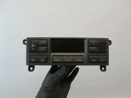 #3462A Kia Optima Xg 03 04 05 06 Dash Temp Ac Heat Air Climate Control Switch - $14.00