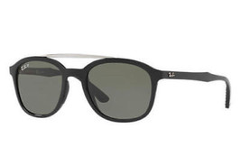 b1d1657481 Ray Ban Sunglasses RB4290 601 9A 53MM Black Green G-15 Polarized added to  cart. 2 available in stock