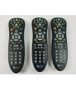 3 T Uverse U-verse Universal Remote Control S10-S1 S10-S2 S10-S3 S10-S4 P2 - $14.09