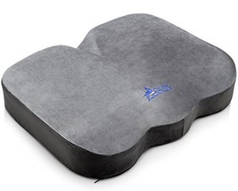 Office Chair Seat Cushion - Clinical Therapeutic Grade Orthopedic Sittin... - $43.84