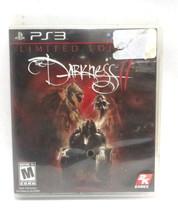 Sony Game Darkness ii - $9.99