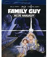 Family Guy: Blue Harvest [Blu-ray] - $4.95