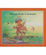 Simon finds a treasure Tibo, Gilles - $78.39