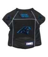 Carolina Panthers Pet Jersey Size L**Free Shipping** - $25.40
