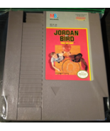 Jordan vs. Bird: One-on-One Nintendo Entertainment System NES Tested Wor... - $9.49