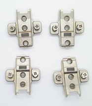 "Grass Hinge 1.3mm Clip On Base Mounting Plate ""44""  Fits 1006-30 Hinges ... - $16.49"