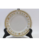 Garden Bouquet Fine China of Japan Bread & Butter Plate Size: 6 3/8 in D... - $16.83