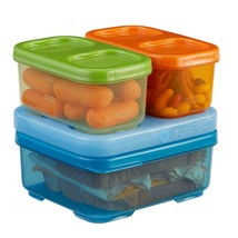Rubbermaid LunchBlox Kids Tall Lunch Container ... - $10.50