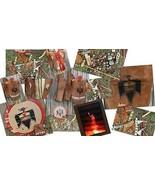 Vigil Ceremonial Apache Devil Dance Order Arrow OA Chickasah Kia Kima Boy Scouts - $1,259.87