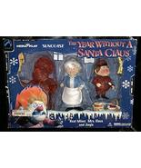 Suncoast The Year Without A Santa Claus Figure Set - $183.15