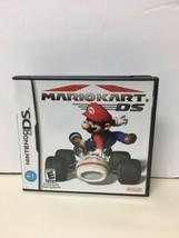 MarioKart DS Nintendo DS Complete CIB - $15.83