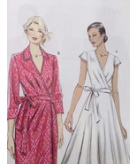 Vogue Sewing Pattern 8784 Misses Ladies Dress Size 6-14 New - $17.13