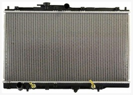 RADIATOR AC3010114 FITS 97 98 99 ACURA CL 3.0L HONDA ACCORD 2.7L image 2