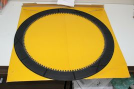 Caterpillar 2893614 Friction Plate Genuine 793F CMD 793F OEM 793F-XQ TH55-E70 image 3