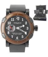 MINT Romain Jerome Titanic DNA 46mm Automatic Swiss Watch T.OXY2.BBBB.00... - $7,993.97
