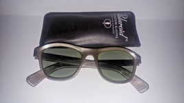 Vintage Polaroid 3-D Glasses With Slipcase RARE UNUSED 1940's Patent - $20.59
