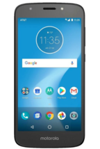 AT&T Prepaid - Motorola MOTO E5 Play with 16GB Memory Prepaid Cell Phone... - $64.34
