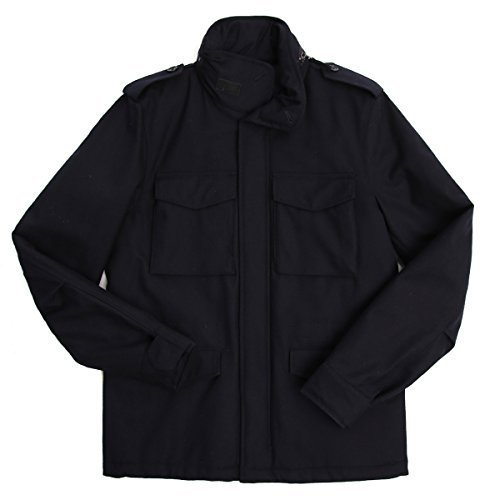 Aspesi Men's Jacket / Mnifi CG20-F517-20098 (S)