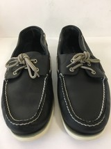 shoes blue boat casual men size Sperry M sider top 13 XtItq